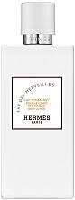 Hermes Eau des Merveilles - Loción corporal perfumada — imagen N1
