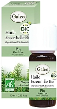 Perfumería y cosmética Bio aceite esencial de pino 100% - Galeo Organic Essential Oil Pine