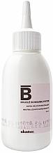Perfumería y cosmética Neutralizante para permanente con peróxido de hidrógeno - Davines Conditioning Neutralizer