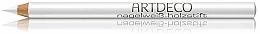 Perfumería y cosmética Lápiz de uñas - Artdeco Nail Whitener Pencil