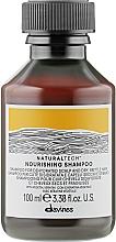 Perfumería y cosmética Champú nutritivo con fitocéuticos de uva - Davines Nourishing Shampoo