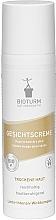 Perfumería y cosmética Crema facial piel seca con extracto de incienso - Bioturm Face Cream Nr.8