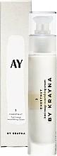Perfumería y cosmética Crema facial natural antirojeces con extracto de castañas - Krayna AY 3 Chestnut Cream