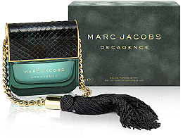 Perfumería y cosmética Marc Jacobs Decadence - Eau de parfum
