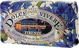 Perfumería y cosmética Jabón con iris azul & laurel - Nesti Dante
