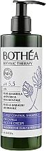 Perfumería y cosmética Champú con aceite de marula y babasú - Bothea Botanic Therapy Curly Control Shampoo pH 5.5