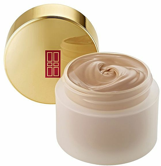 Base de maquillaje en crema rejuvenecedora con complejo de ceramidas y UV SPF 15 - Elizabeth Arden Ceramide Lift and Firm Makeup SPF15