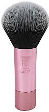 Perfumería y cosmética Brocha para maquillaje - Real Techniques Mini Multitask Brush