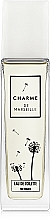 Perfumería y cosmética Vittorio Bellucci Charme de Marseille - Eau de toilette
