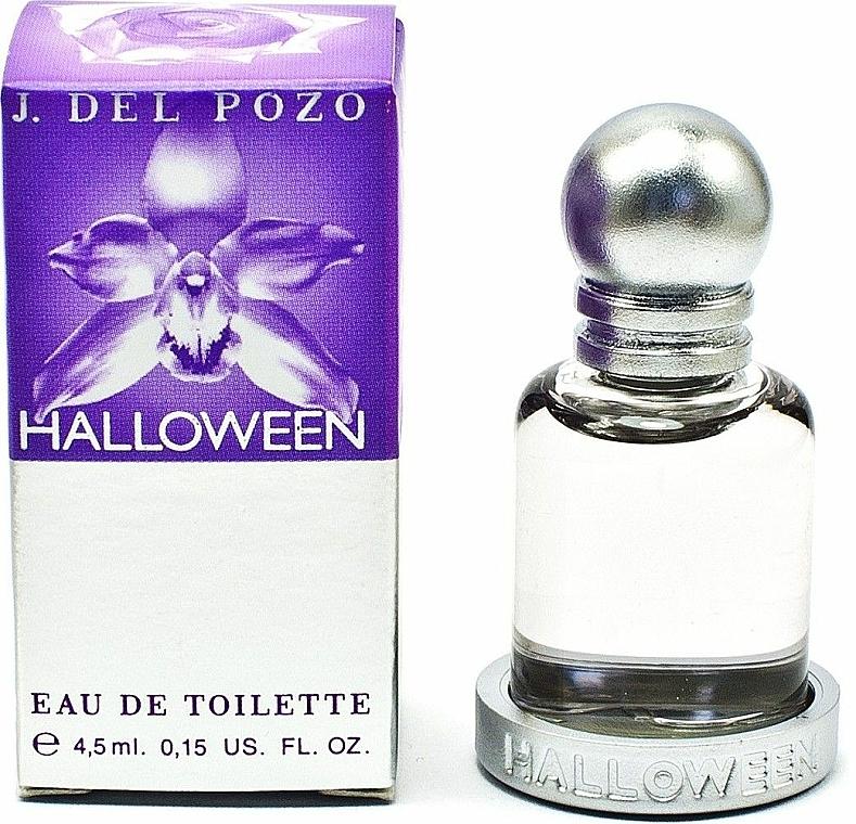 Jesus Del Pozo Halloween - Eau de toilette (mini)  — imagen N1