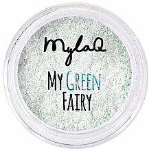 Perfumería y cosmética Polvo para uñas con partículas brillantes - MylaQ My Fairy