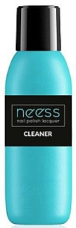 Quitaesmalte de uñas - Neess Cleaner