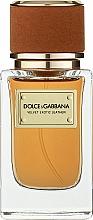 Perfumería y cosmética Dolce & Gabbana Velvet Exotic Leather - Eau de parfum
