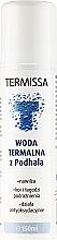 Perfumería y cosmética Agua termal hidratante con magnesio, calcio y sílice - Termissa Thermale Water