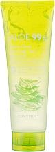 Perfumería y cosmética Gel calmante para rostro y cuerpo con 99% aloe vera - Tony Moly Aloe 99% Chok Chok Soothing Gel