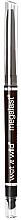 Perfumería y cosmética Delineador de ojos retráctil de larga duración - Wet N Wild Megalast Retractable Eyeliner