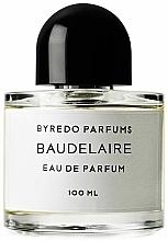 Perfumería y cosmética Byredo Baudelaire - Eau de parfum