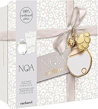 Perfumería y cosmética Cacharel Noa - Set (edt/100ml + loción corporal/2x50ml)