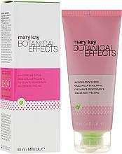 Perfumería y cosmética Mascarilla facial tonificante con fruta del dragón y extracto de aloe - Mary Kay Botanical Effects Scrub