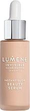 Perfumería y cosmética Base de maquillaje, vegana - Lumene Invisible Illumination