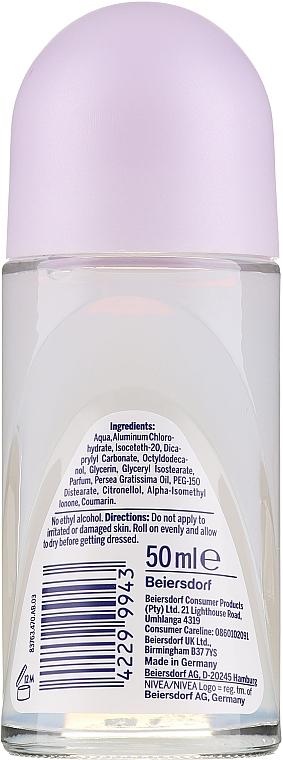 Roll-on desodorante con extracto de aguacate - Nivea Double Effect Deodorant Roll-On — imagen N3
