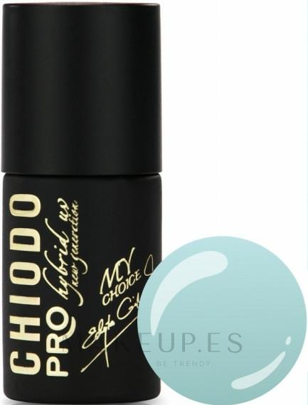 Esmalte gel de uñas híbrido, UV/LED - Chiodo Pro Sun & Sea — imagen 768 - Taste of Jamaica
