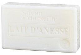 Perfumería y cosmética Jabón artesanal con leche de burra - Le Chatelard 1802 Soap Donkey Milk