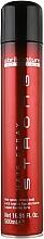 Perfumería y cosmética Laca de cabello, fijación fuerte - Abril et Nature Advanced Stiyling Hair Spray Strong