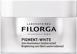 Perfumería y cosmética Crema facial iluminadora con vitamina C - Filorga Pigment White Brightening Care