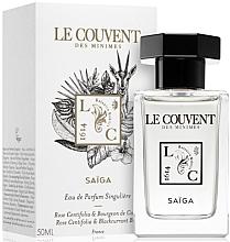 Perfumería y cosmética Le Couvent des Minimes Saiga - Eau de parfum