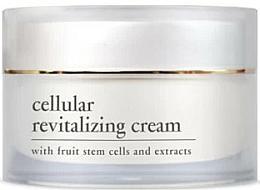 Perfumería y cosmética Crema celular reparadora con células madre de frutas y extracto de pláncton - Yellow Rose Cellular Revitalizing Cream