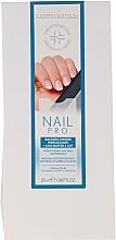 Perfumería y cosmética Bálsamo fortalecedor para uñas + bloque pulidor - Surgic Touch Nail Pro Balm