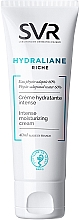 Perfumería y cosmética Crema facial enriquecida con azúcares hidrófilos - SVR Hydraliane Rich Cream