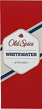 Perfumería y cosmética Loción aftershave - Old Spice Whitewater After Shave