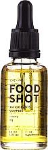 Perfumería y cosmética Complemento alimenticio complejo antioxidante - You & Oil Food Shots Cherry + Fig Antioxidants Complex