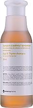 Perfumería y cosmética Champú con extracto de salvia y tomillo - Botanicapharma Sage & Thyme Shampoo