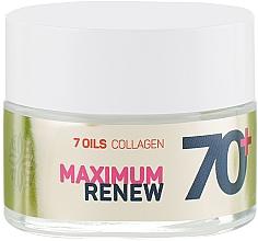 Perfumería y cosmética Crema facial con colágeno, aceite de argán y rosa mosqueta - Vollare Cosmetics Age Creator