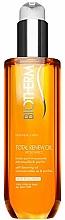 Perfumería y cosmética Aceite desmaquillante de larga duración de argán, pasiflora y arroz - Biotherm Biosource Total Renew Oil