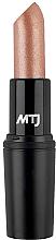 Perfumería y cosmética Barra de labios cremosa con efecto metálico - MTJ Cosmetics Metallic Lipstick