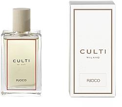 Perfumería y cosmética Ambientador perfumado - Culti Milano Room Spray Fuoco
