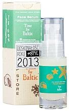 Perfumería y cosmética Sérum facial hidratante con extracto de algas y colágeno marino - The Secret Soap Store Time For Baltic Face Serum