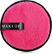 """Perfumería y cosmética Esponja limpiadora facial cyclamen """"My Cookie"""" - MakeUp Makeup Cleansing Sponge Fuchsia"""