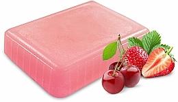 Perfumería y cosmética Parafina, Ceresa y fresa - NeoNail Professional