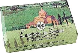 Perfumería y cosmética Jabón natural artesanal, Pueblos y monasterios - Nesti Dante Villages Monasteries Soap