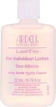 Perfumería y cosmética Pegamento para pestañas postizas individuales - Ardell LashTite Adhesive Clear