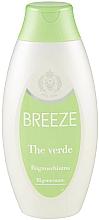 Perfumería y cosmética Gel de ducha y champú 2en1 con té verde - Breeze Green Tea Shampoo