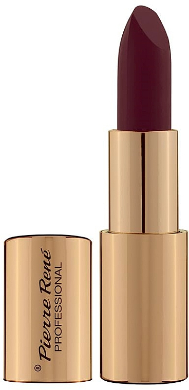 Barra de labios, acabado mate - Pierre Rene Royal Matte Lipstick