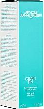 Perfumería y cosmética Exfoliante corporal con aloe vera y extracto de seda - Methode Jeanne Piaubert Grain Fin Body Scrub Silky Cloud