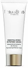 Perfumería y cosmética Mascarilla facial revitalizante con extracto de piña y té verde - Natura Bisse Essential Shock Intense Mask