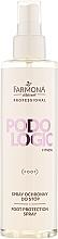 Perfumería y cosmética Spray refrescante para pies con urea - Farmona Professional Podologic Herbal